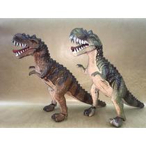 Dinossauro A Pilha