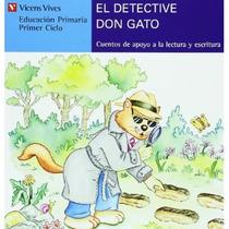 El Detective Don Gato (serie Azul): 13 (cuentos Envío Gratis