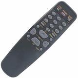 Controle Remoto Tv Sanyo Ctp3796 Vm2040 Ctp6791 Ctp6792 Fxza