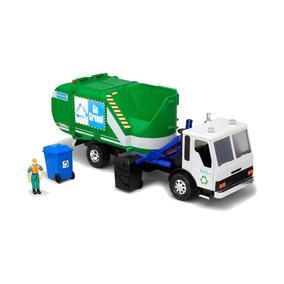 5146 Tonka Camion Ecologico De Basura