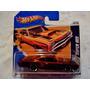 Hot Wheels Coronet Super Bee 2012 Super T Hunt Llantas Goma