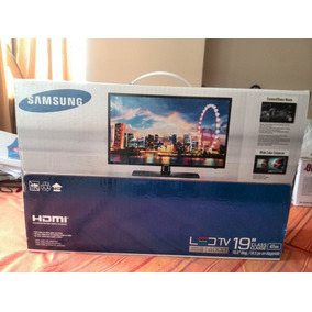 Televisor Samsung 19 Pulgadas Led Hdmi