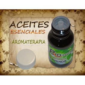 Aceite Esencial De Lavanda 100 % Puro 40 Ml