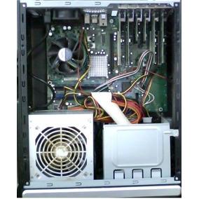 Pc/balanceador Mikrotik+7 Pci Lan,1gb Ram,80gb Disk,cpu 3ghz