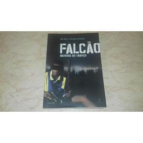 Livro Falcão Meninos Do Tráfico Mv Bill E Celso Athayde