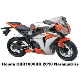 Motos Replica Escala1/6 Honda Cbr Fireblade1000,929rr,crf450