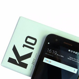 Smartphone Lg K10 Octa Core 1.5 - 32g Cam 13mp + 5mp Frontal