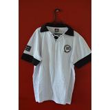 Camisa Corinthians Comemorativa Década De 1950 Retrô