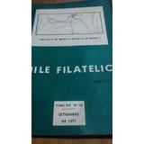 Revista Chile Filatelico 1971