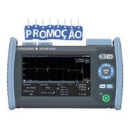 Otdr Sm 32/30db 1310/1550nm Yokogawa Aq1000 Garantia 3anos