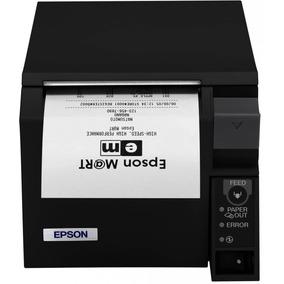 Impresora Punto De Venta Epson Usb Tm-t70ii-113 C31cd38a9971