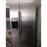Refrigerador Ge Side By Side