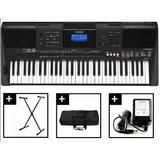 Teclado Electronico Yamaha Psr-e453 Nuevo!!!