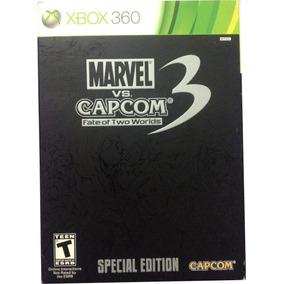 Marvel Vs Capcom 3 Special Edition - Xbox 360