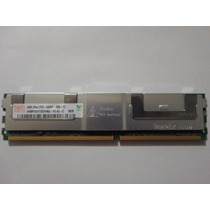 Memoria 4gb 2rx4 Pc2-5300f Para Servidor Dell Ibm Hp