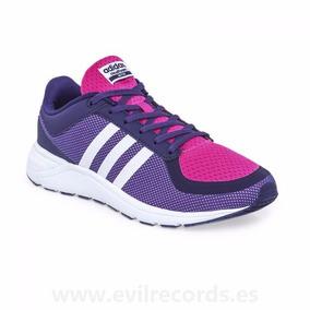 Zapatillas adidas Training Cloudfoam Metis W Mujer Violeta