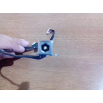 Pin De Carga Power Jack Compatible Netbook Gobierno