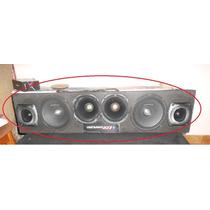 Equipo De Audio Para Auto -usado O Precio A Convenir