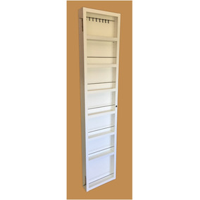 Double Door - Armário Atrás Da Porta Mbr-7.5