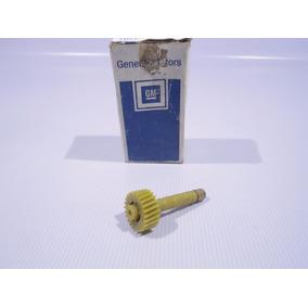 Engrenagem Pinhão Velocímetro 24 Dentes Opala 4cc Chevette A