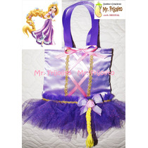 Bolsa-dulcero-rapunzel-principe Flynn-bella-bestia
