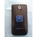 Celular Samsung Gt-e2530 - Movistar
