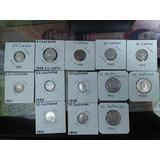 13 Monedas Antiguas