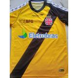 Camisa Original Vasco Da Gama 2011/2012 Goleiro