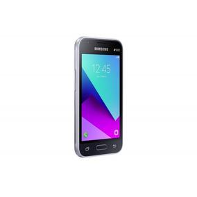 Celular Samsung J1 Mini J106 Negro Libre