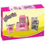 Gloria La Cocina Accesorios Casa Muñecas Barbie