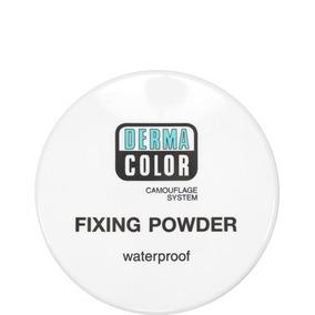 Kryolan Fixing Powder Fracionado 6 Gramas - P5