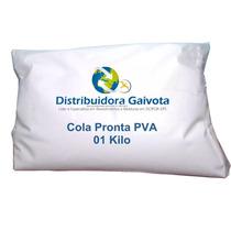 Promoção Cola Pva Para Molduras,roda Tetos,roda Meio-isopor