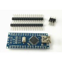 Arduino Nano V3.0 Atmega328p Ch340g