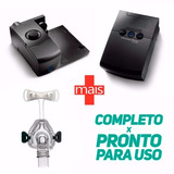 Cpap Philips M Series Pro+umidificador+máscara Kit Promocio