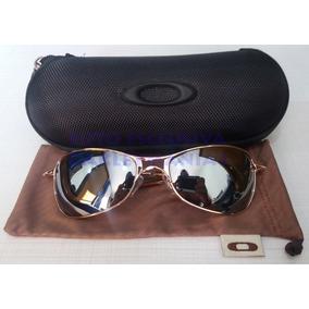 3817f97260b4d Lente Oakley Crosshair Polarizado - Óculos no Mercado Livre Brasil