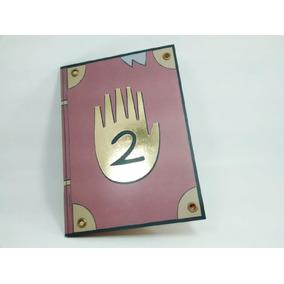 Gravity Falls Diarios N° 1 Y N°2 En Español