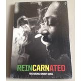 Snoop Dogg Reincarnated Dvd Nuevo Importado Usa