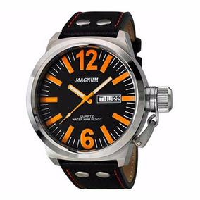 Promoção! Relógio Magnum Ma31524-j