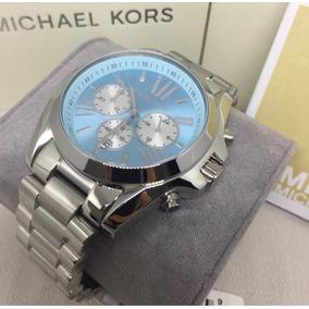 Relogio Feminino Michael Kors - Relógio Michael Kors Feminino em ... f1889acb0c