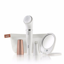 Limpeza Facial Braun Face 831 Beauty Edition