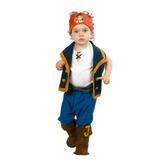 Disfraz Pirata Jake Disney Disfraces Piratas Bebes Niños