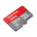 Profesional Ultra Sandisk 32 Gb Acer Iconia W510 Tarjeta Mi