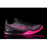 Nike Kobe Mentality 2 Pink Sz 9 Mex Envio Gratis Jordan