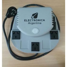 Estabilizador De Tensión 250 Va Electrónica Argentina