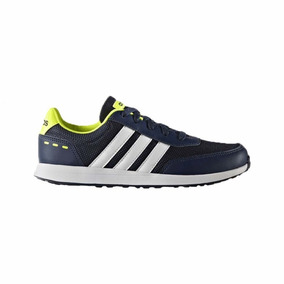 Tenis Joven adidas Switch 2 Tipo Running Aw4103 Negro