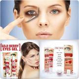 Bayas De Goji Crema Para Contorno De Ojos