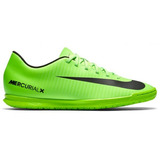 Zapatilla Nike Mercurial Vortex Iii Ic 831970-303 Original