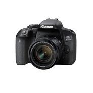 Cámara Canon Eos 800d Kit 18-55mm