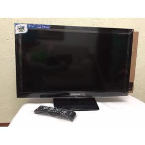 Tv 24 Samsung Led Nuevo Monitor Hdmi Garantía, Televisor