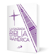 Sagrada Biblia De América Católica - Económica